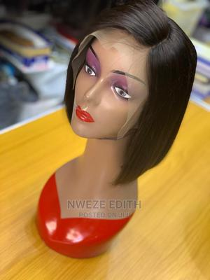 Straight Wig Human Hair Wigs | Hair Beauty for sale in Oyo State, Ibadan
