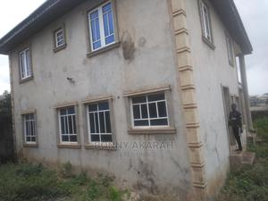 4bdrm Duplex in Akeredolu Street Ifo for Sale   Houses & Apartments For Sale for sale in Ogun State, Ifo