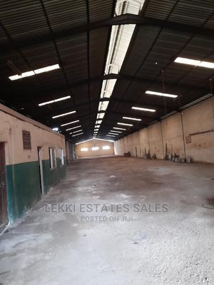 Short Let Warehouse for Rent (Order-0060) | Commercial Property For Rent for sale in Lagos State, Oshodi