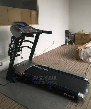 3.5hp Treadmill | Sports Equipment for sale in Lagos State, Surulere