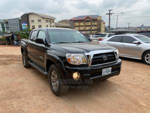 Toyota Tacoma 2006 Black | Cars for sale in Lagos State, Ikeja