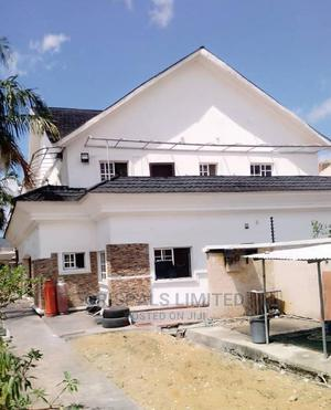 Furnished 5bdrm Mansion in Ajah Lekki for Sale | Houses & Apartments For Sale for sale in Lagos State, Ajah