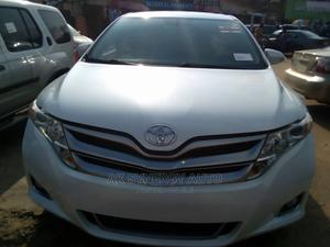 Toyota Venza 2013 LE AWD V6 White | Cars for sale in Lagos State, Isolo
