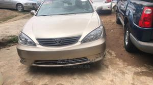 Toyota Camry 2005 Gold | Cars for sale in Oyo State, Oluyole