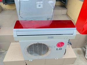 LG 2 HP Split Air Conditioner(Korean Used) | Home Appliances for sale in Lagos State, Lekki