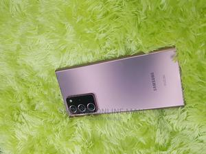 Samsung Galaxy Note 20 Ultra 5G 128 GB Rose Gold | Mobile Phones for sale in Oyo State, Ibadan