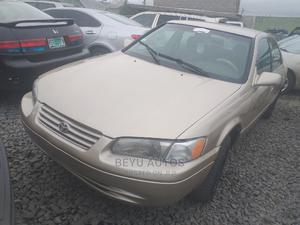 Toyota Camry 2001 Gold   Cars for sale in Lagos State, Agege