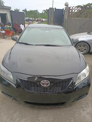 Toyota Camry 2008 2.4 SE Black   Cars for sale in Lagos State, Amuwo-Odofin