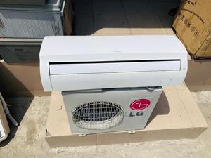 LG 1 Hp Split AC | Home Appliances for sale in Lagos State, Ojo