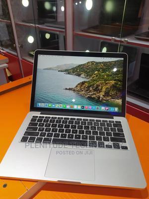 Laptop Apple MacBook 2015 8GB Intel Core I5 SSD 256GB | Laptops & Computers for sale in Oyo State, Ibadan