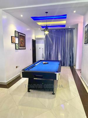 Luxury 3bedroom Apartment With Swimming Pool and PS5, Snoker   Short Let for sale in Lekki, Lekki Phase 1
