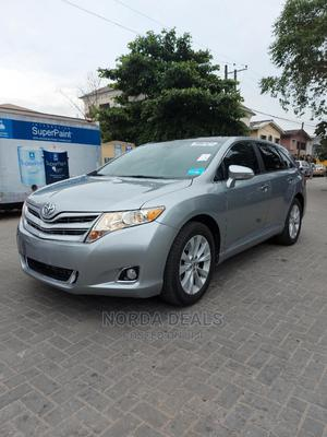 Toyota Venza 2015 Silver | Cars for sale in Lagos State, Surulere