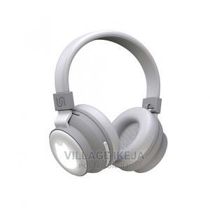 Porodo Soudtec Kids Bluetooth Headphone | Headphones for sale in Lagos State, Ikeja