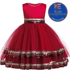 Princess Ball Gown   Children's Clothing for sale in Lagos State, Surulere