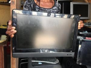 Hp Compaq Elite 8200 Desktop   Computer Monitors for sale in Lagos State, Ikeja