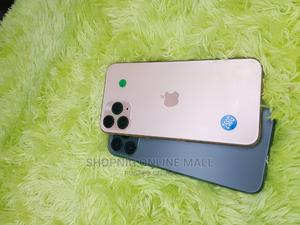 Apple iPhone 11 Pro 256 GB Gray | Mobile Phones for sale in Oyo State, Ibadan