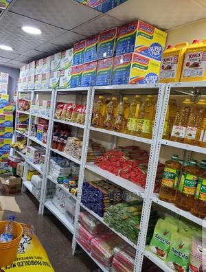 Steel Shelves   Store Equipment for sale in Lagos State, Orile