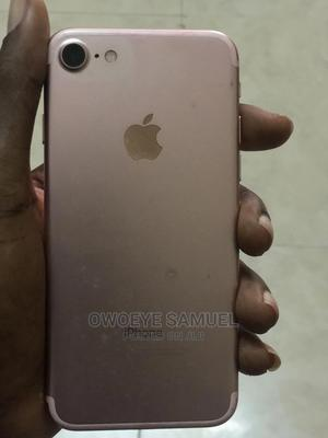 Apple iPhone 7 32 GB Gray | Mobile Phones for sale in Ogun State, Ikenne