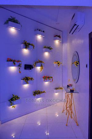 3 Bedroom With Soccer Board and Swimming Pool in Lekki Phase   Short Let for sale in Lekki, Lekki Phase 1