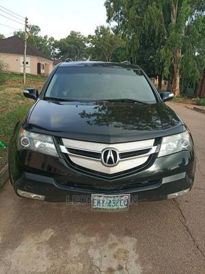 Acura MDX 2009 Black | Cars for sale in Delta State, Warri