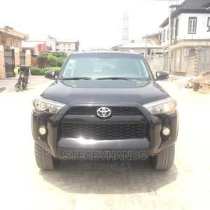 Toyota 4-Runner 2014 Black   Cars for sale in Lagos State, Ajah
