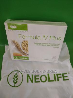 Formula IV Plus | Vitamins & Supplements for sale in Abuja (FCT) State, Central Business District