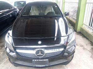 Mercedes-Benz CLA-Class 2015 Black   Cars for sale in Lagos State, Ogba