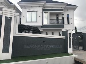 Luxury 5 Bedroom Duplex in OMOLE | Commercial Property For Sale for sale in Lagos State, Ikeja