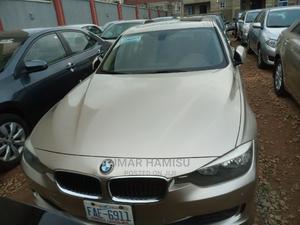 BMW 328i 2015 Gold | Cars for sale in Kaduna State, Kaduna / Kaduna State