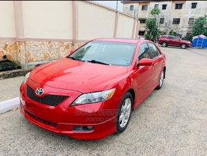 Toyota Camry 2009 Red | Cars for sale in Lagos State, Amuwo-Odofin