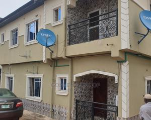 3bdrm Block of Flats in Bucknor for Sale | Houses & Apartments For Sale for sale in Isolo, Bucknor