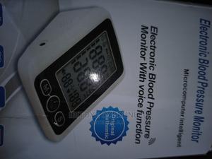 High Blood Pressure Monitor | Medical Supplies & Equipment for sale in Lagos State, Ikorodu