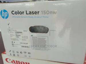 HP 150nw Printer   Printers & Scanners for sale in Lagos State, Ikeja