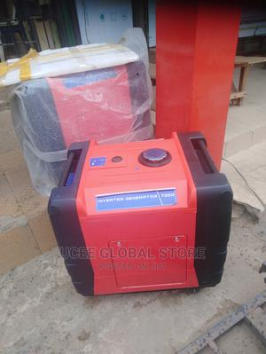 7000KV a Inverter Generator   Electrical Equipment for sale in Lagos State, Ikeja