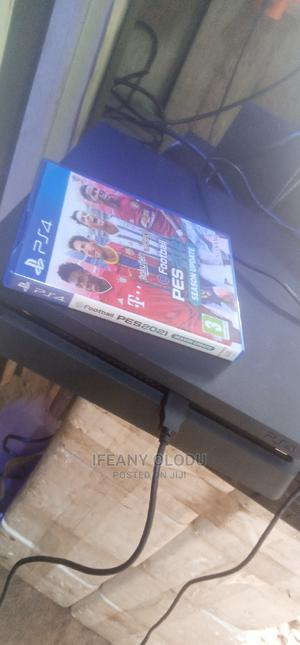 Playstation 4 Slim   Video Game Consoles for sale in Edo State, Benin City