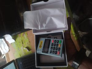 Baxi Mpos Hand Pos Machine Terminal Available For | Store Equipment for sale in Rivers State, Port-Harcourt