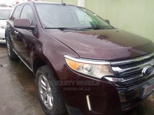 Ford Edge 2011 Red | Cars for sale in Lagos State, Ogba