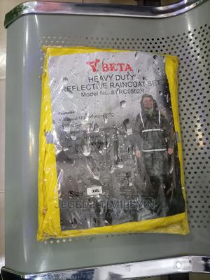 BETA - Safety Rain Coat (Gown) | Safetywear & Equipment for sale in Lagos State, Ikeja