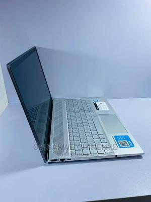 New Laptop HP Pavilion 15 12GB AMD HDD 500GB | Laptops & Computers for sale in Lagos State, Ikeja