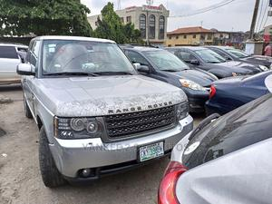 Land Rover Range Rover 2011 Silver | Cars for sale in Lagos State, Ikeja