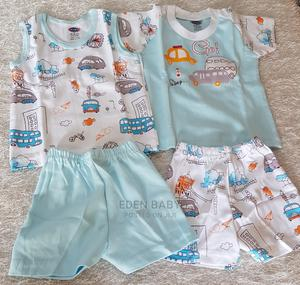 4 Piece Baby Casuals | Children's Clothing for sale in Kogi State, Lokoja