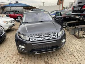 Land Rover Range Rover Evoque 2013 Pure Plus AWD Gray | Cars for sale in Lagos State, Ikeja