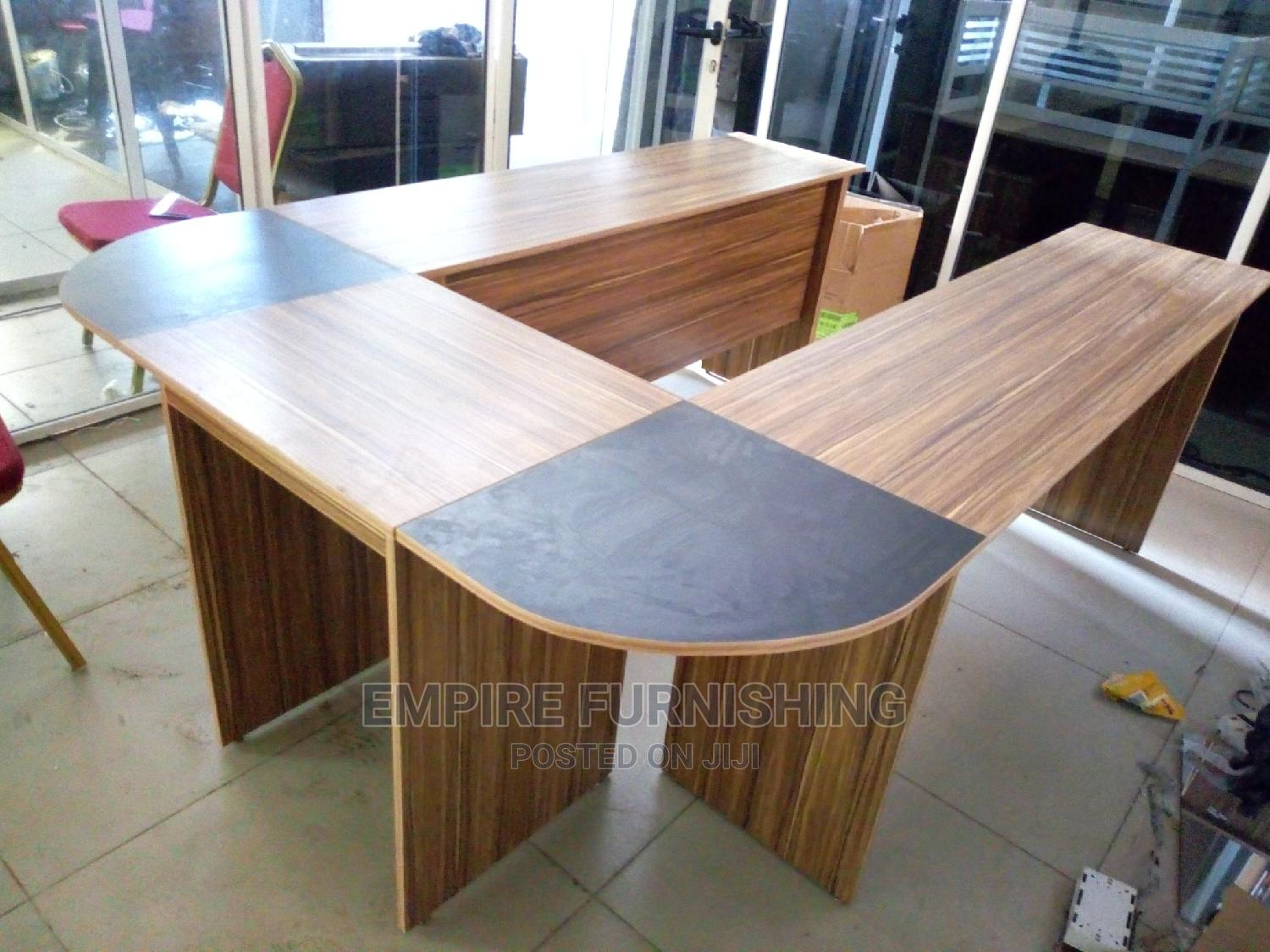 Office Table   Furniture for sale in Benin City, Edo State, Nigeria