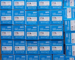 Toner Cartridge | Accessories & Supplies for Electronics for sale in Abuja (FCT) State, Utako