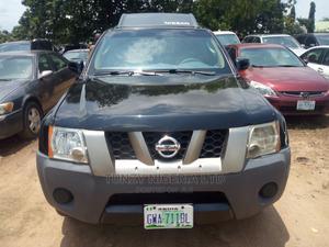 Nissan Xterra 2005 Black   Cars for sale in Abuja (FCT) State, Kubwa