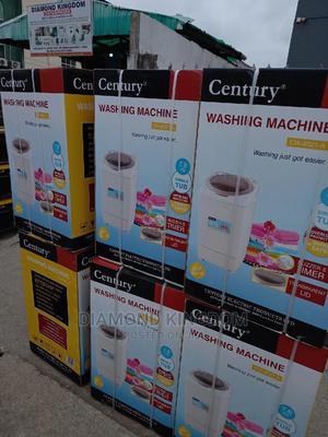 Century Washing Machine Single Whasher 7.8kg | Home Appliances for sale in Lagos State, Mushin