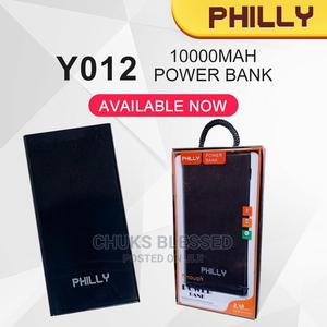 Philly 10000mah Power Bank   Accessories for Mobile Phones & Tablets for sale in Lagos State, Ojo
