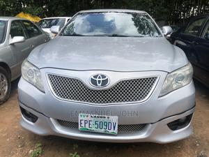 Toyota Camry 2009 Silver | Cars for sale in Abuja (FCT) State, Gaduwa