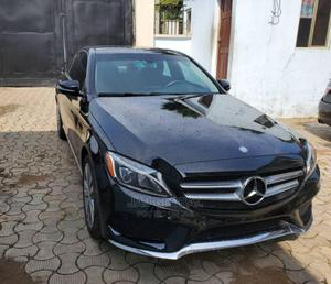 Mercedes-Benz C300 2015 Black   Cars for sale in Lagos State, Ikeja