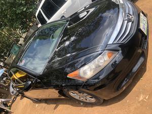 Honda Accord 2012 2.0 Sedan Automatic Black | Cars for sale in Abuja (FCT) State, Gaduwa